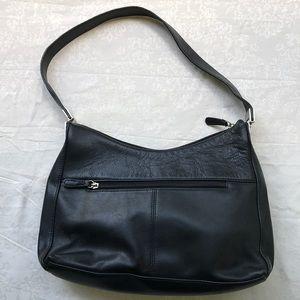 Giani Bernini leather handbag